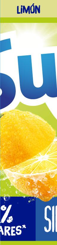 Sabor Sunny Delight Limon