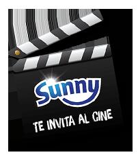 Sunny te invita al cine